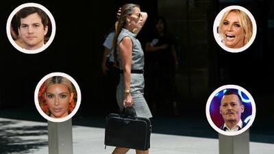 La 'divorciadora' de los famosos ahora quiere que tú seas su próximo cliente y esto es lo que cobra