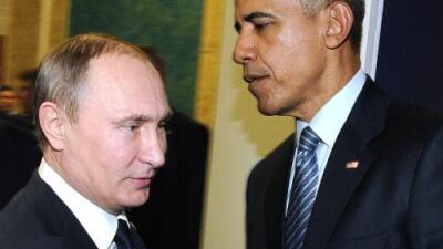¿Qué sanciones prepara Obama contra Rusia por el hackeo electoral?