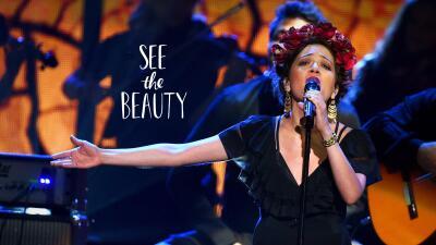 Cuatro latinas para no perderse hoy en los Grammy