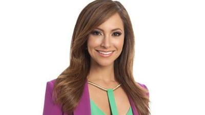 Satcha Pretto, el rostro de las noticias de Despierta América