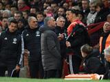 Zlatan se queda en la MLS... o al menos no vuelve al Manchester United