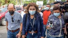 """Una investigación insólita de """"lavado de dinero"""" en Nicaragua: decenas de periodistas son vinculados"""