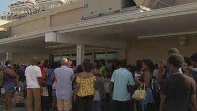 La crisis humanitaria que se vive en Freeport tras el paso de Dorian por Bahamas