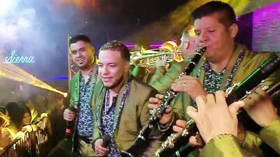 La Original Banda El Limón admite que la imagen de la agrupación estaba enfocada en Lorenzo Méndez
