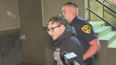 Arrestan a sospechoso de planear ataques contra al menos dos escuelas en Pennsylvania