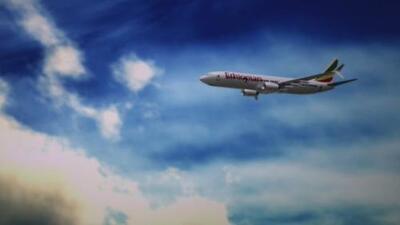 Primer informe oficial de Etiopía sobre accidente del Boeing 737 Max apunta a falla mecánica y no a un error humano