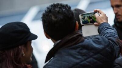Autoridades colombianas capturan a un narcotraficante gracias a una selfie