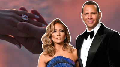 Anillo de compromiso de Jennifer López costaría más de un millón de dólares, según expertos en joyas