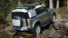 Land Rover Defender 90 2020