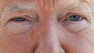 Donald Trump, el irresistible centro de atención del primer debate demócrata