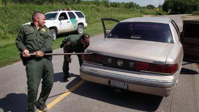 Peligrosas persecuciones de la Patrulla Fronteriza han dejado 22 muertos y 250 heridos en los últimos años