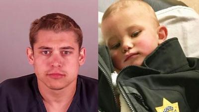 Dos años de cárcel para el padre que abandonó su bebé desnudo, herido y drogado en un bosque