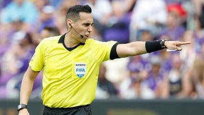 La final del Mundial de Clubes entre Real Madrid y Al Ain FC será dirigida por árbitros de la MLS