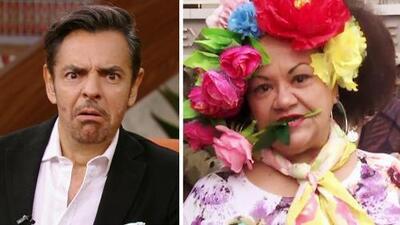 Boquita quiere ser la 'gordita lover' de Eugenio Derbez