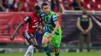 Cómo ver Puebla vs Atlas en vivo, por la Liga MX