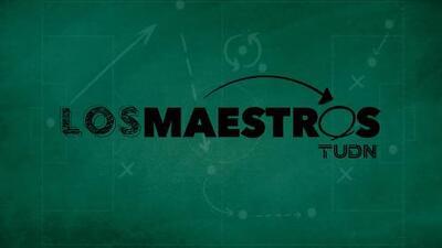 Los Maestros: El sabor mexicano en Champions y Europa League