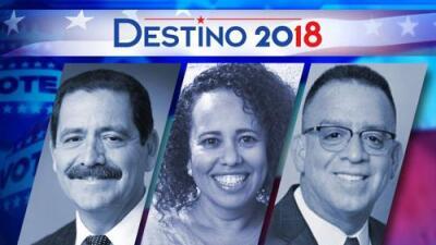 Conoce las propuestas de los candidatos al distrito 4  y lo qué planean hacer por la comunidad hispana