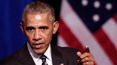 ¿De qué hablará Obama en su último discurso como presidente de Estados Unidos?