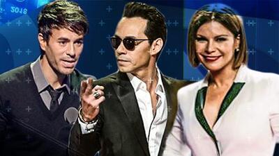Estos artistas se han llevado más premios que ningún otro en la historia de Premio Lo Nuestro