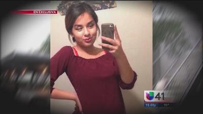 Conmoción en San Antonio por el presunto asesinato de una menor por su padrastro, que se cree la dejó embarazada dos veces