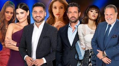 Estos serán los presentadores y artistas que veremos en 'Noche de Estrellas', la antesala a Premio Lo Nuestro 2019