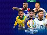 La Copa América vuelve a casa: TUDN de Univision será parte del Verano de Campeones