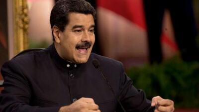 Gobierno de Trump sanciona a 5 militares venezolanos por apoyar a Maduro