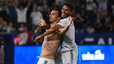 Con Zlatan de vuelta y Jona a disposición, LA Galaxy viaja a Kansas City en busca de aumentar confianza