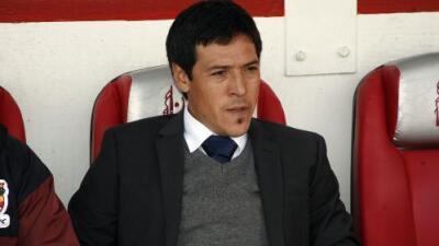 Mauro Camoranesi merodea al Atlético de San Luis