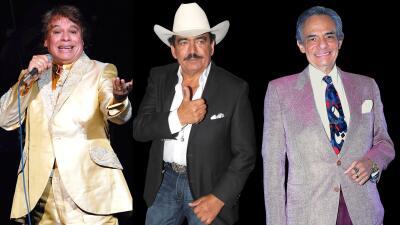 A estos famosos les costó descansar en paz por los enfrentamientos de sus familiares
