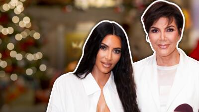 ¿Kim Kardashian es la nueva matriarca del clan?, reemplazará a Kris Jenner como anfitriona de Navidad
