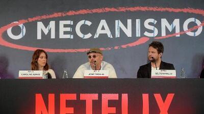 El Mecanismo: la serie que puso a Lula da Silva y Dilma Rousseff contra Netflix