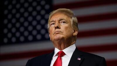 La reforma migratoria de Trump no termina con la política de 'tolerancia cero' en la frontera