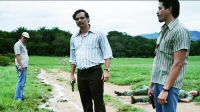 """""""Narcos"""" está espectacular, revive lo mejor del gran estreno por Univision"""