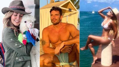 Bikini, reflexión y descanso: así fue la Semana Santa de los famosos