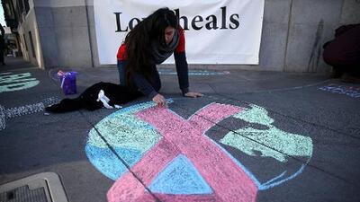 Por nuestras comunidades, no podemos ignorar la amenaza del VIH