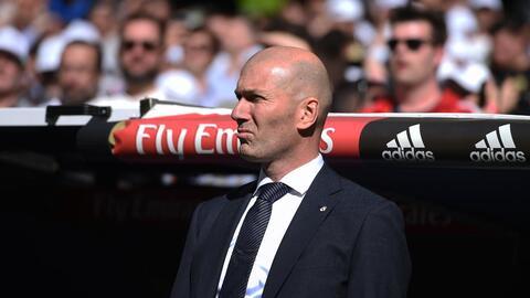 """Zidane le da el visto bueno a Pogba: """"Me gusta mucho"""""""