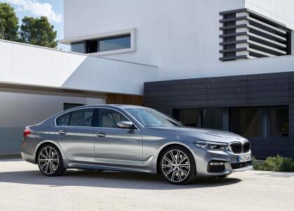 """<h3 class=""""cms-H3-H3""""><b>BMW 5 Series</b></h3> <br> <br> <b>Precio promedio: </b>35,973 dólares <br> <b>Porcentaje promedio por debajo del valor de mercado: </b>10.7% <br> <b>Ahorro promedio: </b>4,517 dólares"""