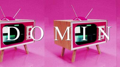 Tenemos el nuevo video de DI WAV - DOMINOS en Uforia Debut