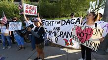 Tras la nueva decisión judicial sobre DACA, ¿aceptará Inmigración peticiones nuevas?