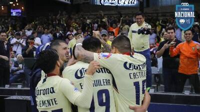 América se medirá a Xolos en Semifinales de la Copa MX