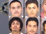 Seis prisioneros usan una cuerda casera para escapar de cárcel al norte del Valle