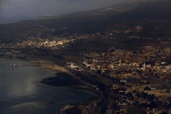 En fotos: Melilla, la problemática frontera terrestre entre la Unión Europea y África