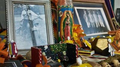 El Día de los Muertos: una tradición latina para celebrar en familia