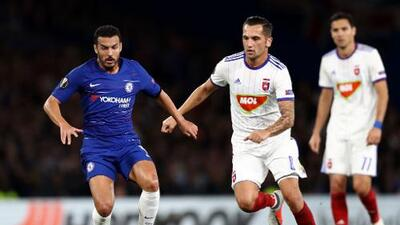 Cómo ver Lille vs. Chelsea en vivo, Champions League