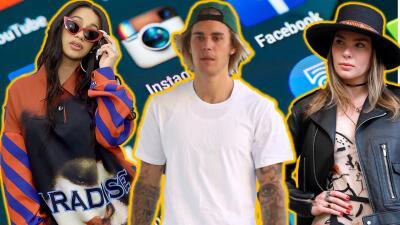 Famosos 'desaparecen' en internet: abandonaron sus redes sociales y aquí te contamos las razones