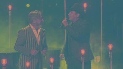 Ricardo Montaner elimina duetos con Julión Álvarez de su nuevo disco