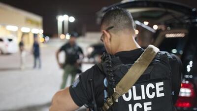 La nueva política de deportaciones expeditas de Trump pone a todos los indocumentados a merced de ser arrestados por ICE