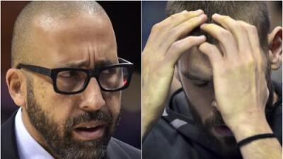 Grizzlies despiden a su técnico luego de dejar en la banca a Marc Gasol