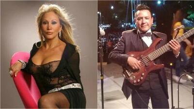 Músico de Laura León muere ahogado previo a un concierto de la cantante